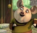 Mayor Pig