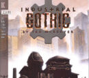 Industrial Gothic/Covers