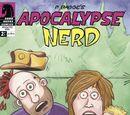 Apocalypse Nerd Vol 1 2