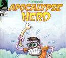 Apocalypse Nerd Vol 1 1