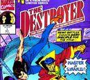 Destroyer Vol 2 1/Images