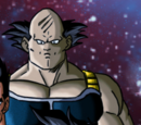 Borgos (Universe 3)