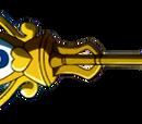 Gate of the Water Bearer Key