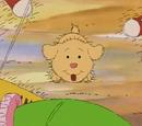 Arthur's Lost Dog