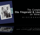 The Complete Ella Fitzgerald & Louis Armstrong