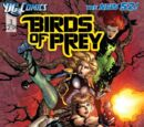 Birds of Prey Vol 3 3
