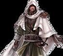 Assassin's Creed: Revelations Multiplayer Charakter