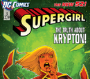 Supergirl Vol 6 3