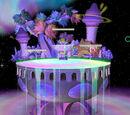 Dream Land: Fuente de los Sueños