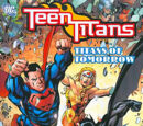 Teen Titans: Titans of Tomorrow (Collected)
