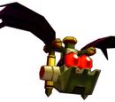 List of Mega Man X8 enemies