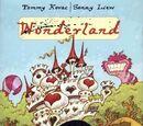 Wonderland (comic)