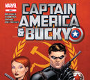 Captain America and Bucky Vol 1 624