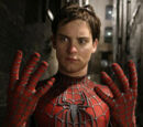 Peter Parker /El Hombre Araña