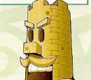 King Golem