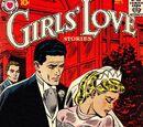 Girls' Love Stories Vol 1 53