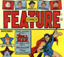 Feature Comics Vol 1 83