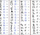 Hunter × Hunter Alphabet