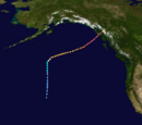 Hurricane Joseph