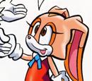 Cream the Rabbit (Pre-Super Genesis Wave)