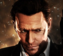 Characters in Max Payne 3