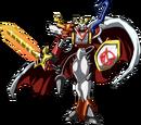 Digimon Xros evolution cap. 02