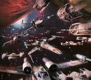 Battle of Yavin (Second Great Galactic War)