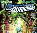 Green Lantern: New Guardians Vol 1 3