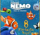 Finding Nemo (McDonald's, 2003)