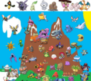 """Busca Pokémon"""