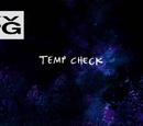 Temp Check/Gallery