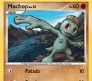 Machop (Frente Tormentoso TCG)