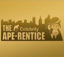 The Celebrity Ape-rentice