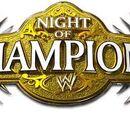 Night Of Champion - wersja testowa