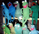 Frogs/Extra Pics