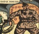 Black Snake (Earth-616)