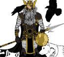 Odin Borrson (Earth-515)