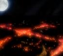 Arde el cielo