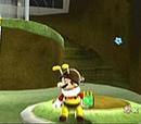 Habilidades de Super Mario Galaxy 2