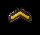 Battlefield 3 online ranks