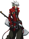 Ragna the Bloodedge (Story Mode Artwork, Normal).png