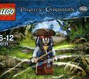 30133 Jack Sparrow