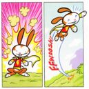 Hoppy Tiny Titans 001.jpg