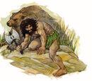 Медвежий воин