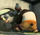 Hundun (Kung Fu Panda)