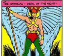Hawkman Origins