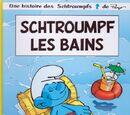 Bathing Smurfs