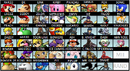 Super smash bros. channel roster.png