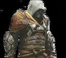 伊沙克帕夏铠甲