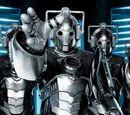DW: Cyberman (Pete's World)